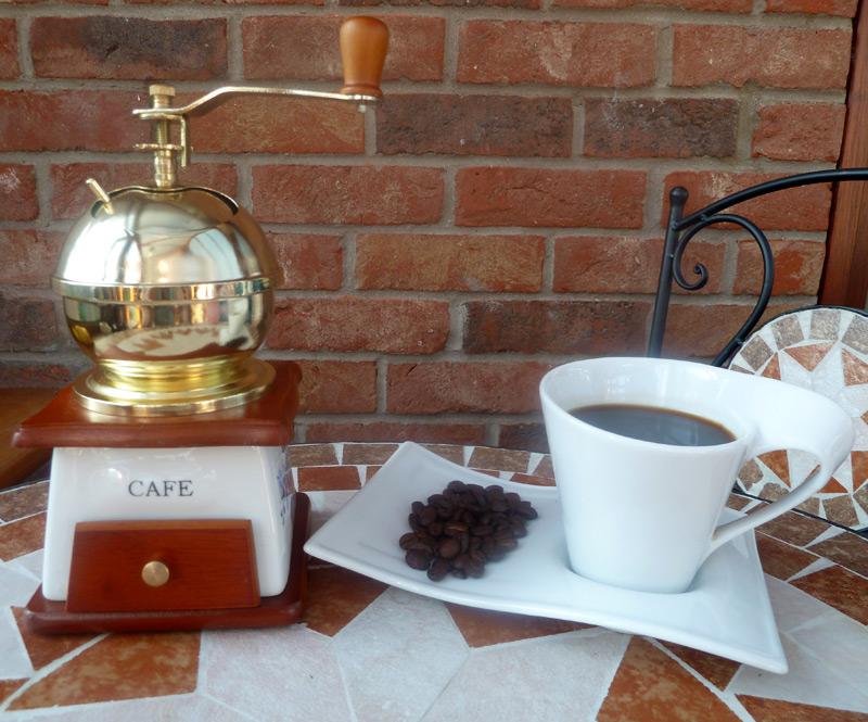 Coffee Grinder - FK24A