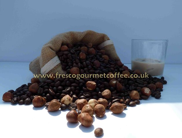 flavoured coffee 2