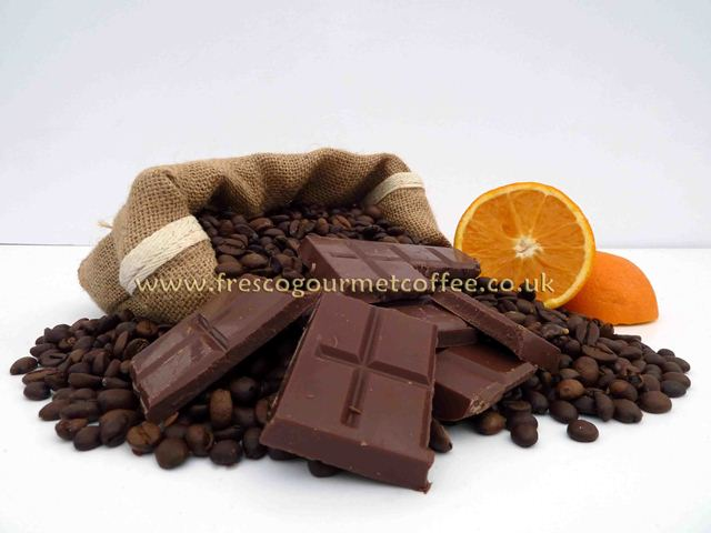 flavoured cofee 2