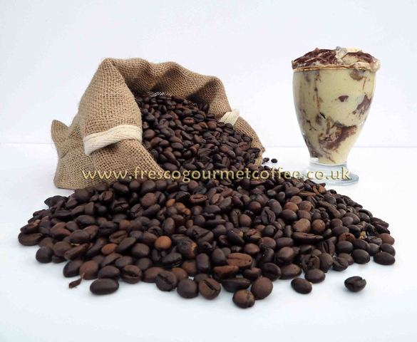 flavoured coffee 1