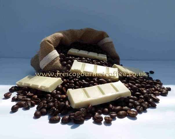Flavour 1 flavoured coffee