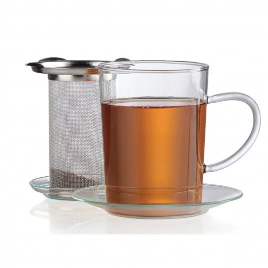 Tea Mugs with infuser