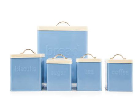 Canisters and Storage Sets