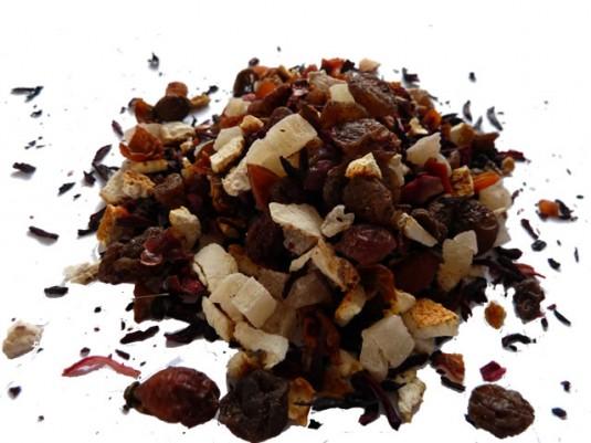 Fresco Gourmet Hot Chocolate
