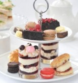 Click for more - Afternoon Tea for 2 Or 4