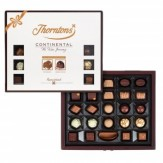 Click for more - Thornton's Chocolates