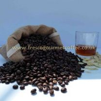 Flavoured Coffee Amaretto Royale