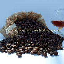 Flavoured Coffee Brandy