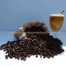 Butter Rum Flavoured Coffee  (Item ID:11134)