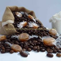 Butterscotch Cream Flavoured Coffee (Item ID:11135)