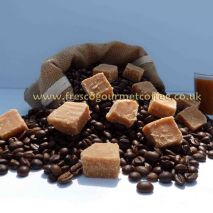 Caramel Fudge Twist Decaffeinated Coffee (Item ID:11138)