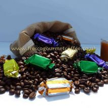 Caramel Toffee Flavoured Coffee (Item ID:11139)