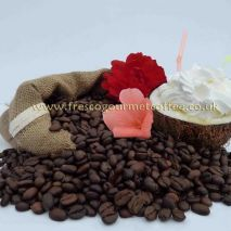 Carribean Cream Flavoured Coffee (Item ID:11141)