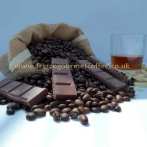 Amaretto and Chocolate Flavoured Coffee (Item ID:11124)