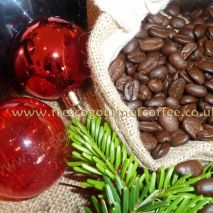 Christmas Special Decaffeinated Coffee (Item ID:5611313)