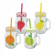Party Tumbler Fashion Fruit Singles (Item ID:2591)