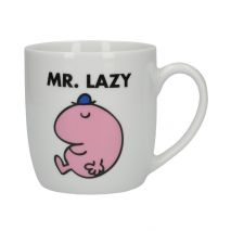 Mr Men Mr Lazy Chalk Mug Gift Set (Item ID:5212735)