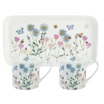Meadow Bugs Tea for Two Set (Item ID:5173481)