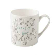 Crazy Cat Lady Mug (Item ID:5199947)