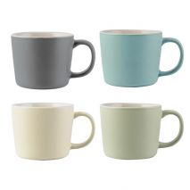 La Cafetiere Set of 4 Espresso Cups Gift Set (Item ID:5187798)