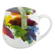 Mug and Tea Infuser - Flow (Item ID:2660)