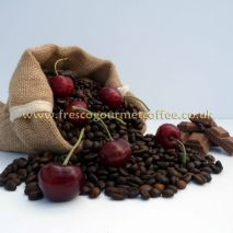 Chocolate Cherry Decaffeinated Coffee (Item ID:?)