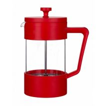 0.6L Cafetiere Red Cafe Ole Studio (Item ID:2424)