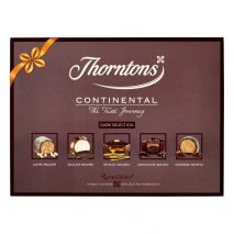 284g Continental Dark Chocolate (Item ID:64699)