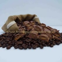 Chocolate Caramel Flavoured Coffee (Item ID:11145)