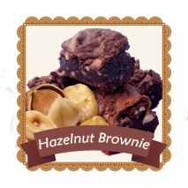 Hazelnut Brownie (Item ID:)