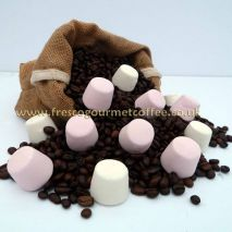 Marshmallow Flavoured Coffee (Item ID:54865)