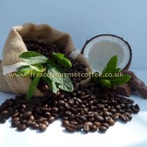 Chocolate Mint Coconut Flavoured Coffee (Item ID:11150)