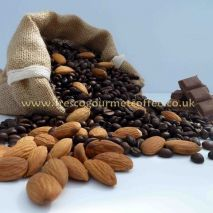 Chocolate Swiss Almond Flavoured Coffee (Item ID:11152)