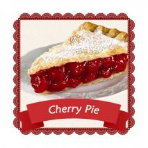Cherry Pie (Item ID:CC00014009)