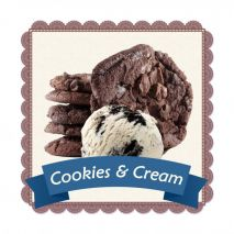 Cookies and Cream (Item ID:CC00014002)