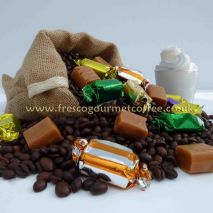 English Toffee Cream Flavoured Coffee (Item ID:11166)