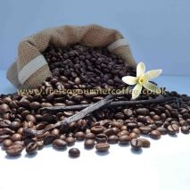 French Vanilla Decaffeinated Coffee (Item ID:11169)