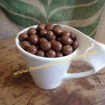 Milk Chocolate covered coffee beans (Item ID:451147)