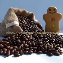 Gingerbread Decaffeinated Coffee (Item ID:11171)