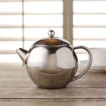 Pro Cook Stainless Steel Teapot 1.5l (Item ID:5131)