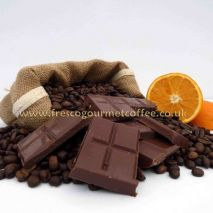 Mocha Orange Decaffeinated Coffee (Item ID:11189)