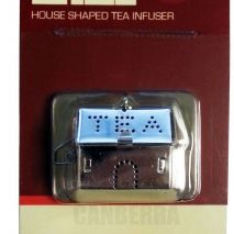 House Shaped Tea Infuser (Item ID:TI-HOUSE/C)