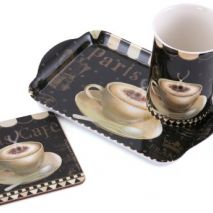Paris Cafe Gift Set (Item ID:GS7/3637)