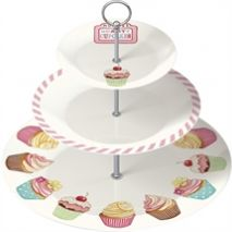 3 Tier Cake Stand (Item ID:5130525)