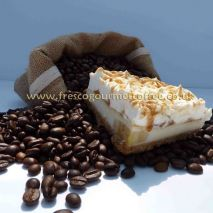 Banoffee Flavoured Coffee (Item ID:11130)