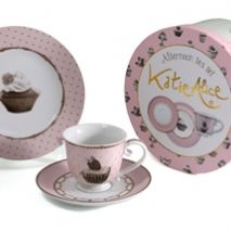 Afternoon Tea Set (Item ID:CUP3915A)