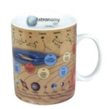 Mugs of Knowledge: Astronomy (Item ID:Astronomy)
