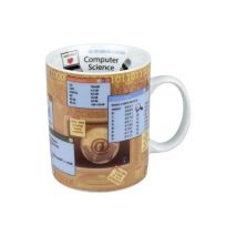 Mugs of Knowledge: Computer Science (Item ID:Computer S)